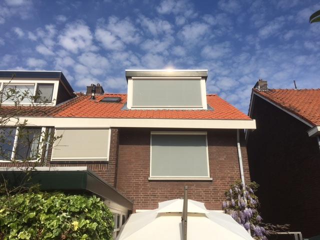 Dakdekker Tilburg